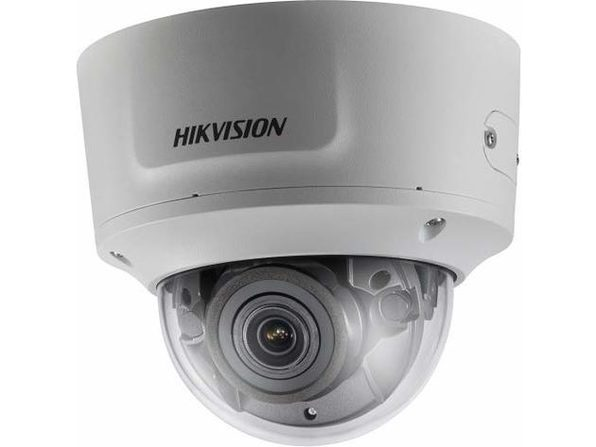Hikvision DS-2CD2743G1-IZS Outdoor IR Varifocal Dome Camera