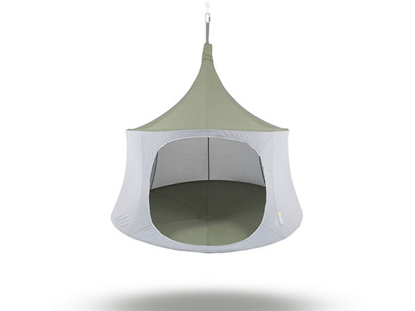 TreePod Outdoor Cabana (6Ft/Moss)