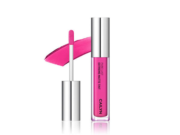 Pure Lust Matte Perfect Tint (Pink)