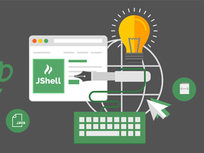 Learn Java Programming Using JShell Now! Java Development Course - Product Image