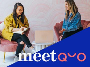 Meetquo Remote Meeting Platform width=500