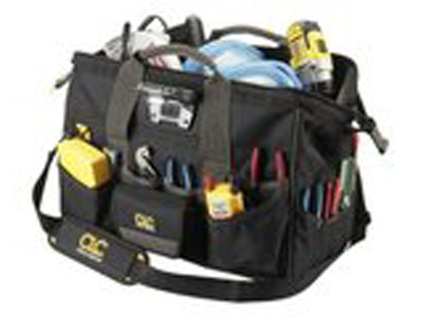 """Dottie L230 29 Pocket Tool Bag - 21"""" x 6.5"""" x 14"""""""