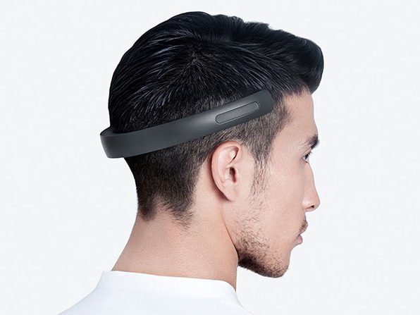 Batband Ear-Free Wireless Bluetooth Hearable