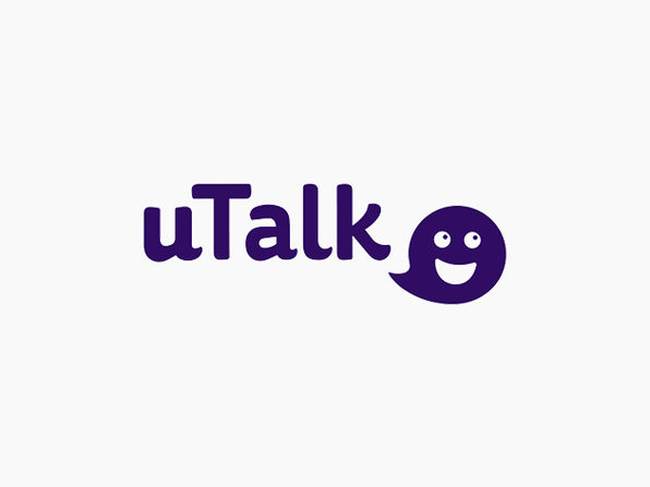 uTalk Language Education: Lifetime Subscription (Any 2 Languages)