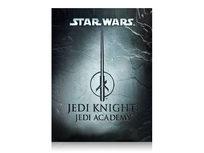 Star Wars Jedi Knight: Jedi Academy - Product Image