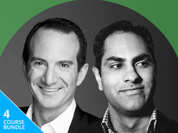 The Personal Finance Collection Feat. Ramit Sethi & David Bach