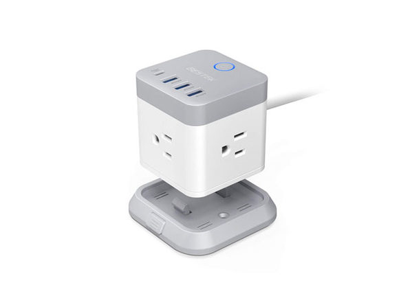 BESTEK Mountable Power Strip