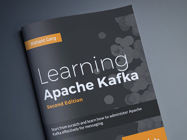Learning Apache Kafka: Second Edition eBook - Product Image