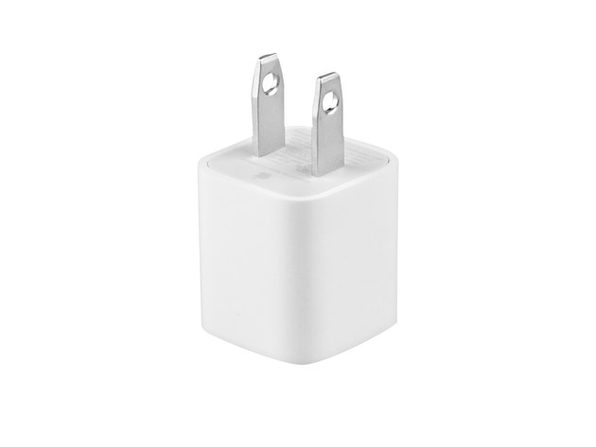 USB 5W Wall Travel Charger for iPhone