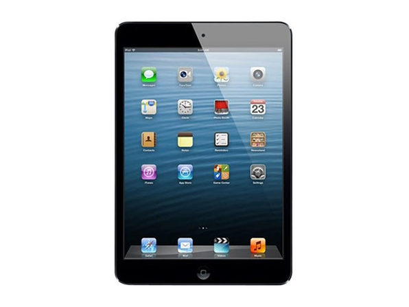 Apple iPad Mini 16GB WiFi (Certified Refurbished)