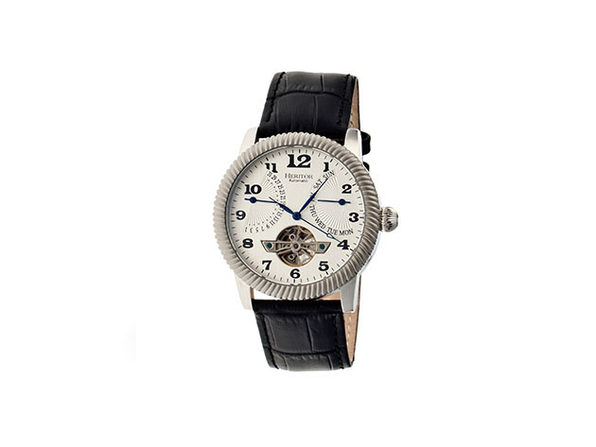 Heritor Automatic Watch Piccard Collection