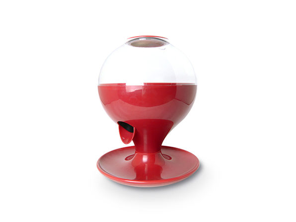 Candy Dispenser - Red - Product Image