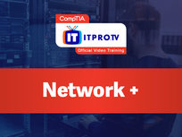Complete CompTIA Network+ N10-007 - Product Image