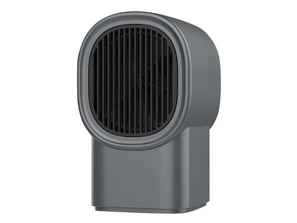 Compact Indoor/Outdoor Heater