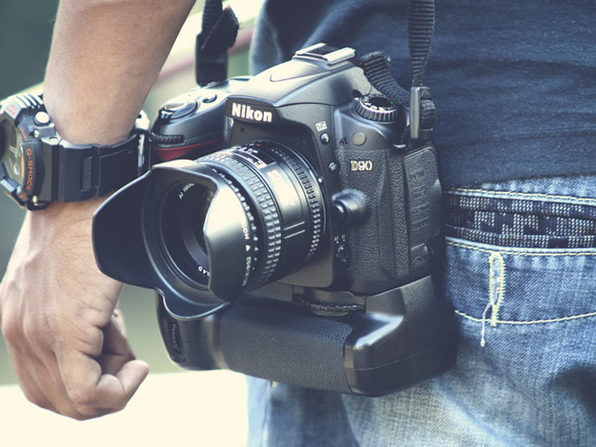 Advanced Digital Photography Course