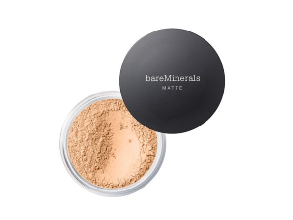 bareMinerals Loose Powder Matte Foundation SPF 15 - Neutral Ivory 06 (0.21oz)