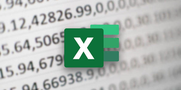 Introduction to Microsoft Excel 2019 Training - Product Image