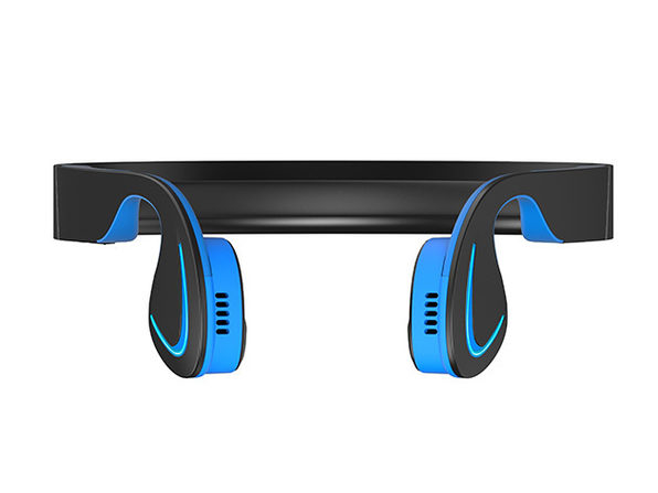 Bone Conduction Bluetooth Headphones Boing Boing Store