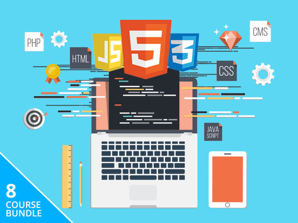 The Complete Web Programming Bundle