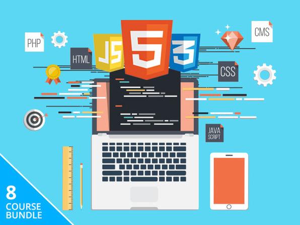 The Complete Web Programming Bundle