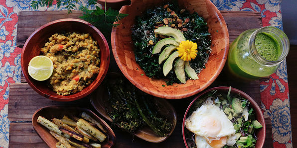 Healing Foods with Ayurveda Cooking - Product Image