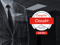CompTIA Cloud+ - Product Image