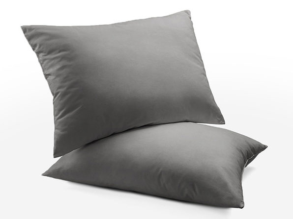 Copper Pillowcases: Self-Cleaning Covers (2-Pack)