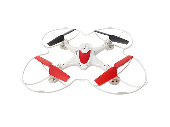 Nebula Drone with FPV & HD Camera (White)