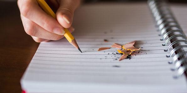 Writing Productivity Habits - Product Image