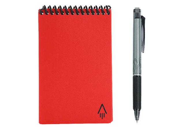 Rocketbook Everlast Mini: 2-Pack (Red)