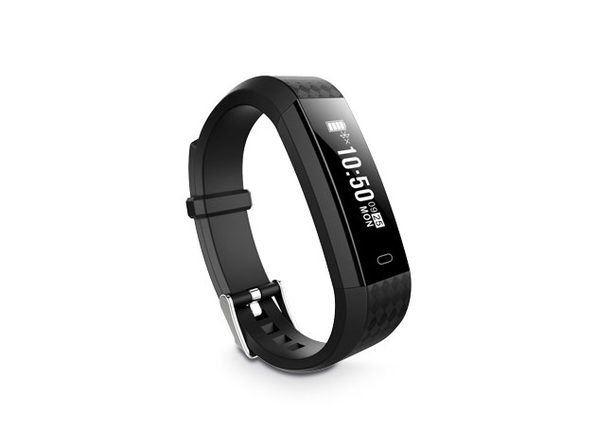 Sinji Fitness Tracker