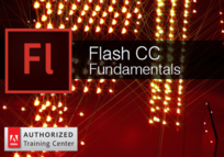 Adobe Flash CC Fundamentals - Product Image