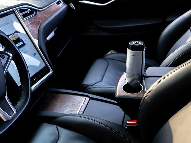 Autowit Fresh 2 True HEPA Car Air Purifier & Humidifier