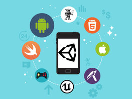 Pay What You Want: Master Game Development Bundle