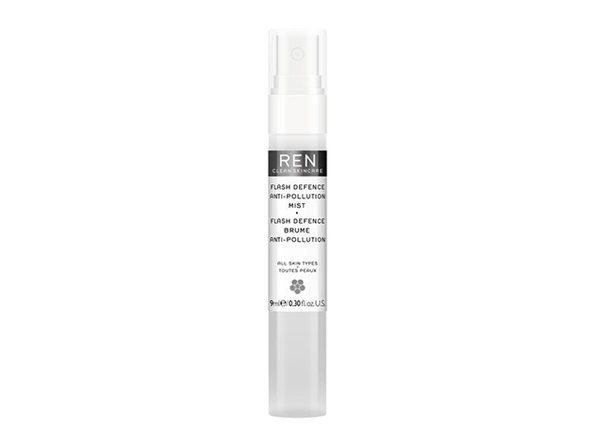 REN Skincare Flash Defense Anti-Pollution (9 ml)