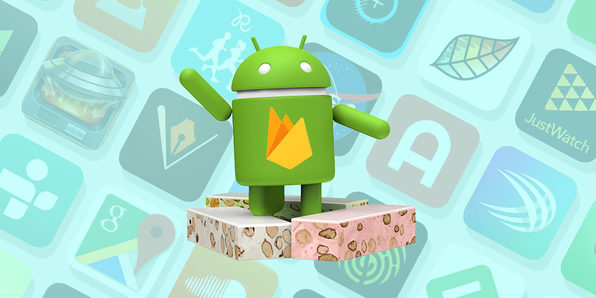 Build Realtime-Driven Android Apps with Firebase & Firestore - Product Image