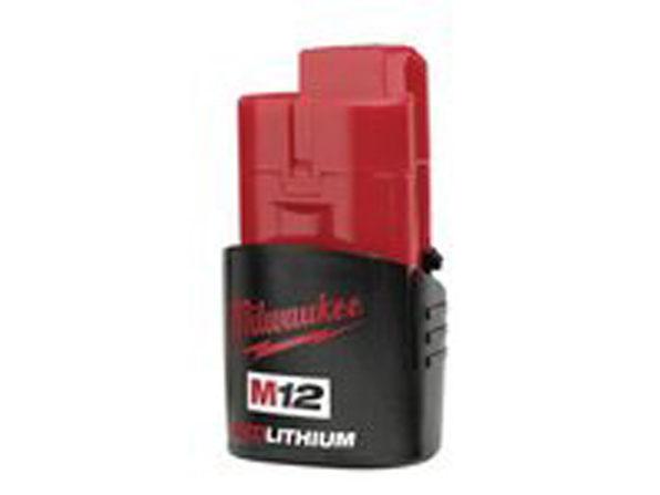 Milwaukee 48-11-2401 Battery, 12V