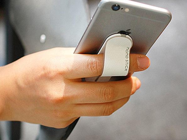 Momo Stick Phone Grip