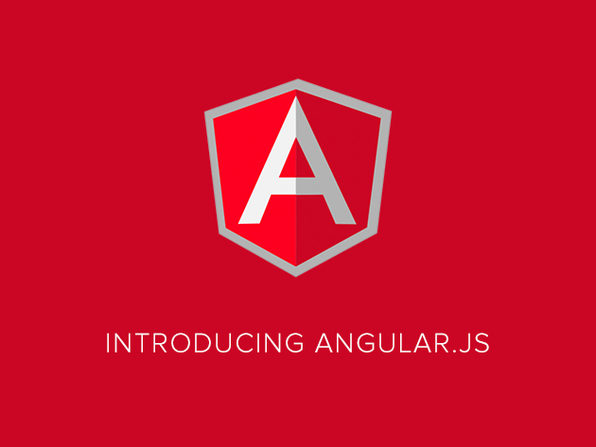 Introducing AngularJS	 - Product Image