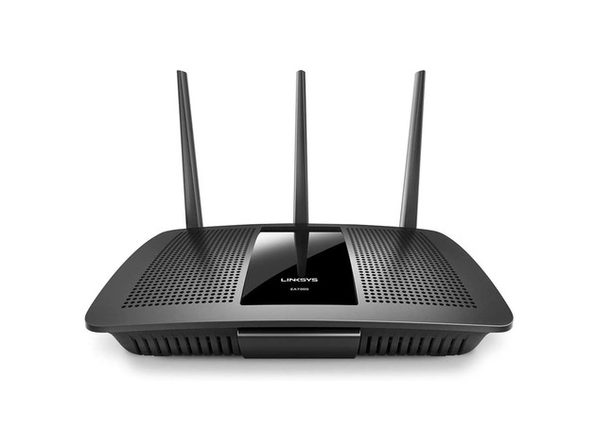 Linksys EA7300-RM AC1750 Dual-Band Smart Wireless Router with MU-MIMO, Works with Amazon (Certified Refurbished)