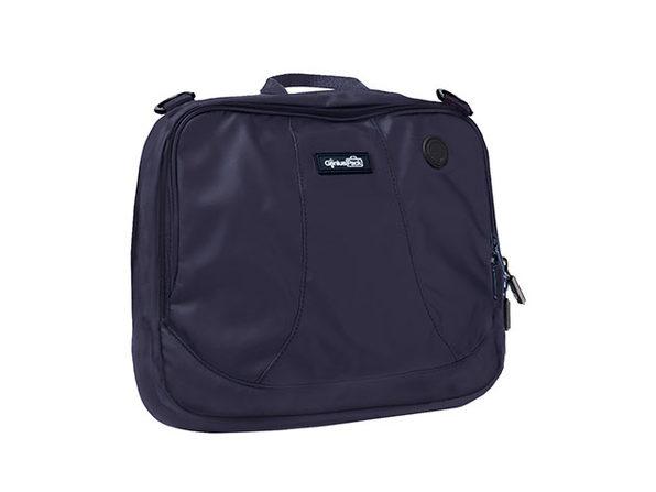 Genius Pack High-Altitude Flight Bag (Navy)