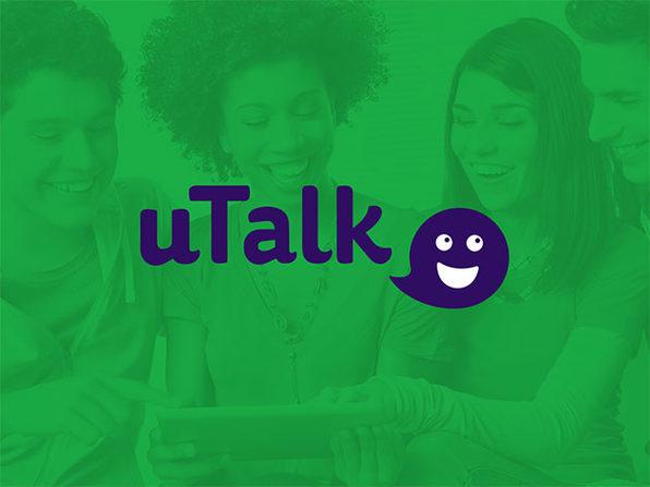 uTalk (6 Languages) - Product Image
