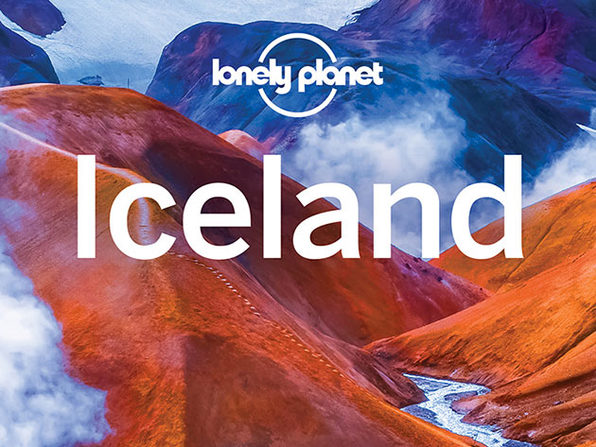 Iceland Travel Guide - Product Image