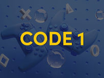 PlayStation Plus: 1-Yr Subscription (Code 1) - Product Image