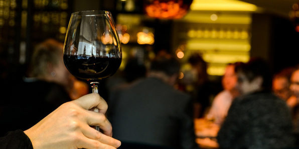 Wine Pairing & Tasting - Product Image