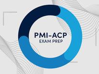 PMI Agile Certified Practitioner (PMI-ACP) Exam Prep - Product Image