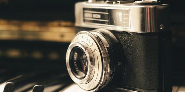 Photography Basics - Product Image