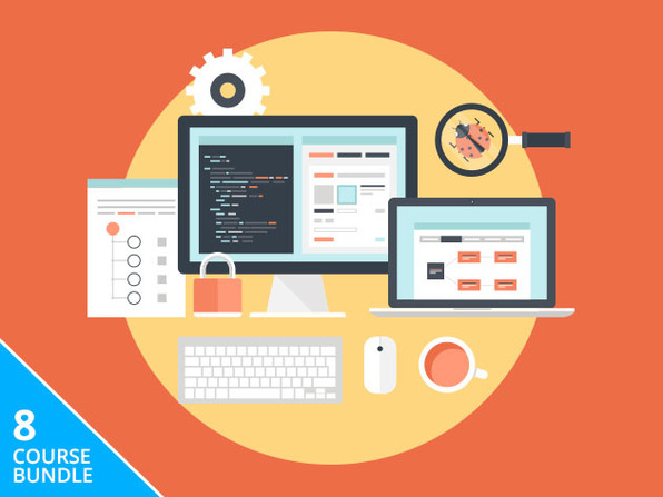 The A-to-Z Programming Language Bundle