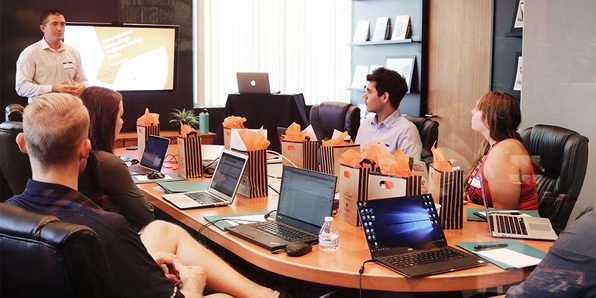 Meeting Productivity & Effective Communication - Product Image