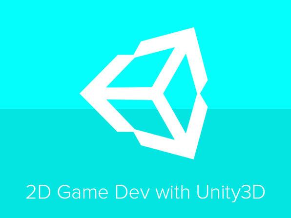 Unity3D 2D-Game Development Course - Product Image
